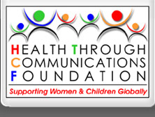 Health Through Communications Foundation - Supporting Women and Children Globally